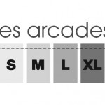arcades-B&W