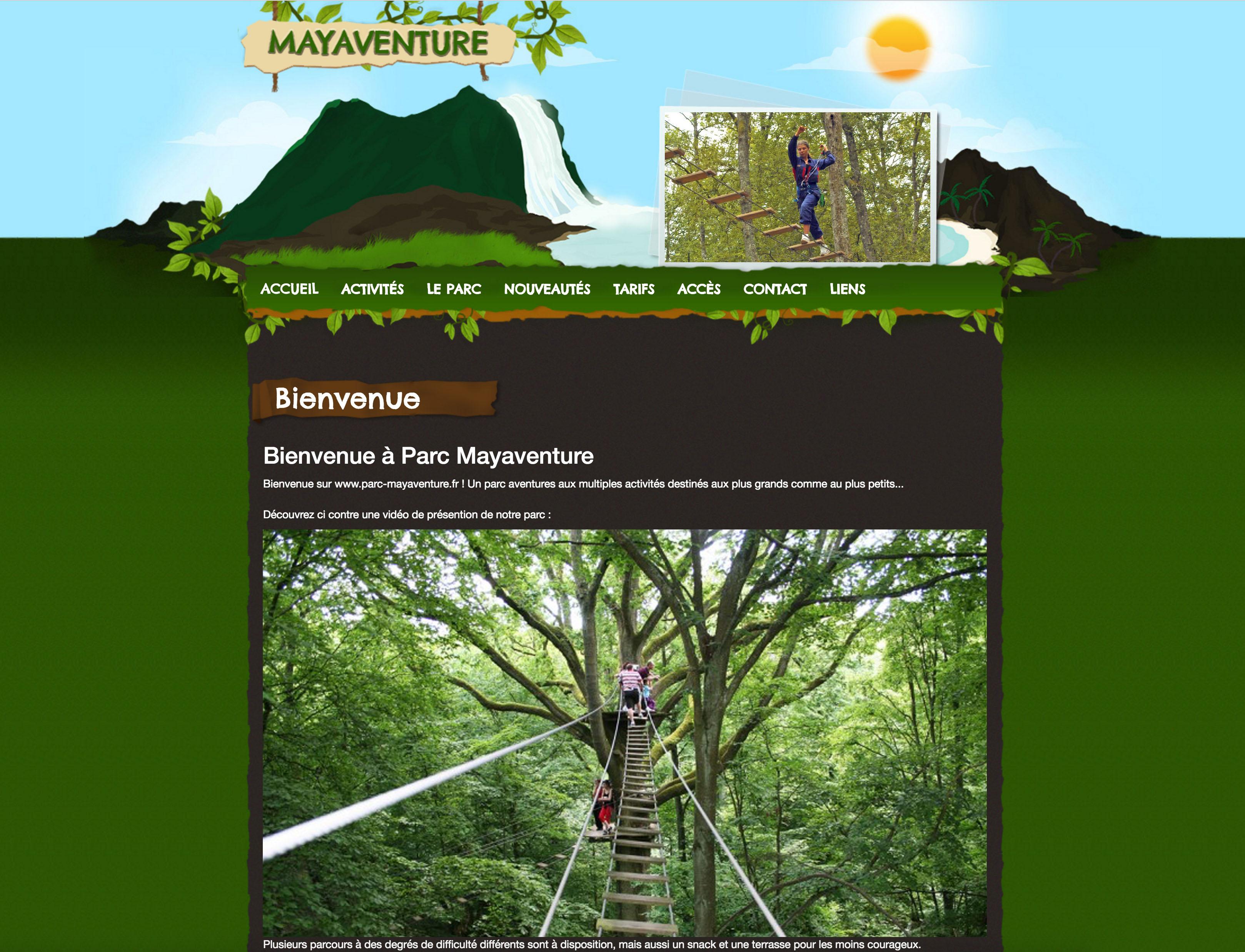 Image Site Mayventure